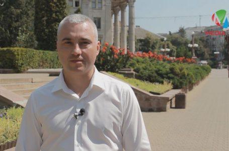 Леонід Бицюра: «Пишаюсь тим, що я тернополянин» (Відео)