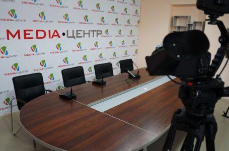 Медіа-центр інформаційної агенції «МедіаТОР»