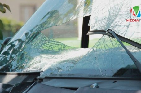 На Тернопільщині п'яний священник збив трьох підлітків