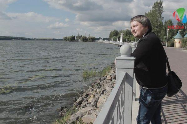 Сергій Фалендиш: «Тернопіль – місто добрих та щирих людей» (Відео)