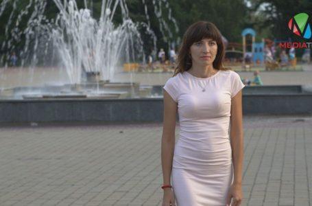 Надія Березюк: «Тернопіль – місто, яке нас формує» (Відео)
