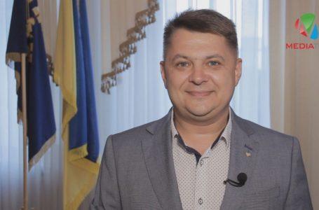 Віктор Овчарук: «Окрасою Тернополя є його мешканці»