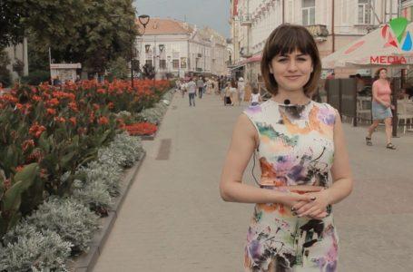 Ольга Савуляк: «Тут я вдома» (Відео)