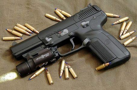 На Тернопільщині виявили незаконну зброю