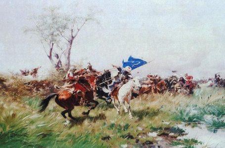 Битву понад 300-річної давнини відтворять на Тернопільщині
