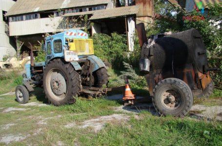 На Тернопільщині люди готові перекривати колію, через не відремонтовану дорогу