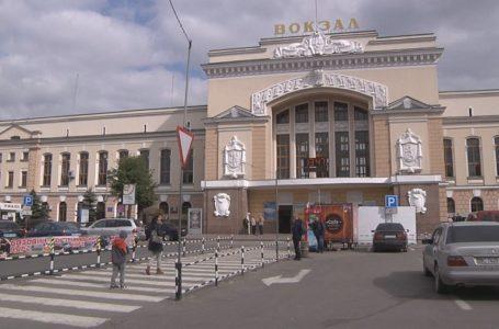 Рух потягів через Тернопіль відновили. Станції працюють у посиленому режимі