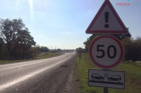 На перехресті «Гола баба» обіцяють встановити 8 світлофорів (Фото)