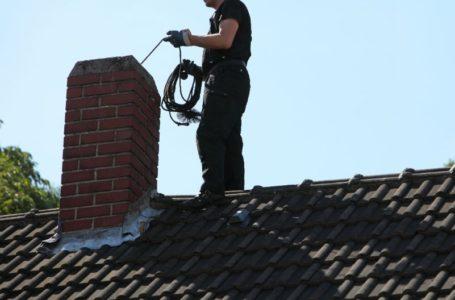 На Тернопільщині чоловік загинув, зірвавшись з даху дитсадочка