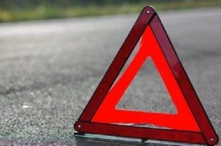 На Львівщині чоловік насмерть збив тернополянина і втік з місця ДТП