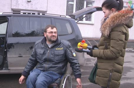 Депутату обласної ради, який побив патрульних, повідомили про підозру