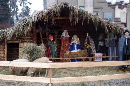 Тернополянам пропонують позмагатися за кращу Різдвяну шопку