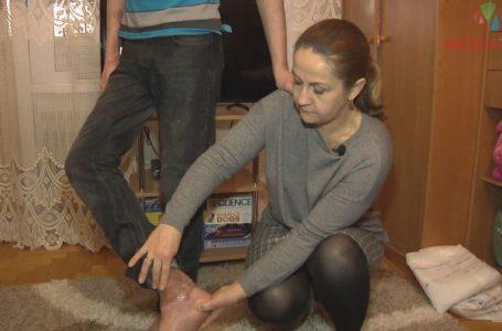 Повернувся з того світу: 15-річний тернополянин вижив після смертельного удару струмом (Фото)