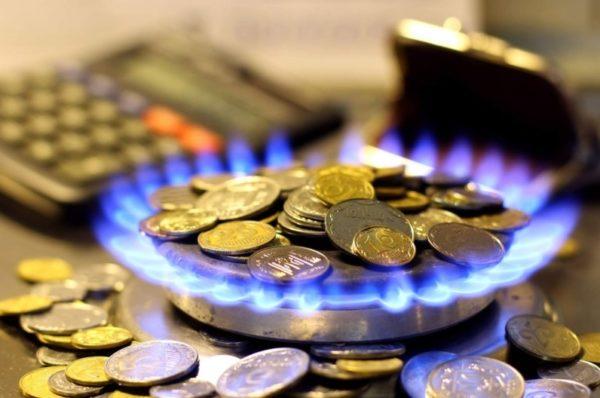 З квітня ціна на газ може здорожчати на 8,3 відсотки