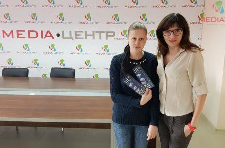Подарунок – тещі: у розіграші від «МедіаТОРа» тернополянин виграв квитки на ТРІОДУ (Фото)