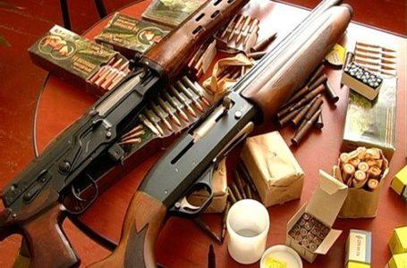 Майже 15 тисяч жителів Тернопільщини тримають у домівках зброю