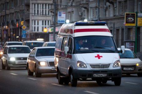 У Тернополі оштрафували водія, який не пропустив швидку