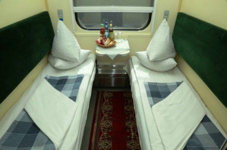Відтепер через Тернопіль щодня курсує потяг на Одесу