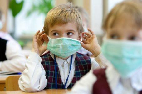 Десяток класів тернопільських шкіл  закриті на карантин через грип