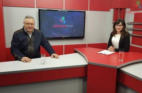 """Як вийти з кризи, коли люди """"голосують ногами в Польщу"""", – розповів Анатолій Гриценко (НАЖИВО)"""