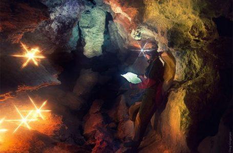 Мільйони кристалів та зграї кажанів: вражаючі фото печери на Тернопільщині