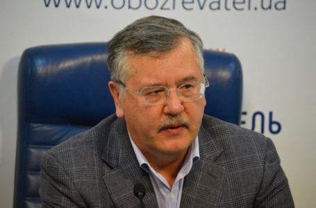 Анатолій Гриценко спілкуватиметься з тернополянами наживо