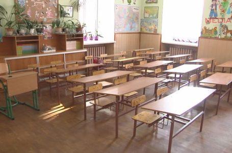 Всі школи Тернополя закриють, щоб уникнути епідемії грипу