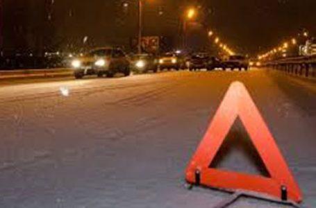 На Тернопільщині водій збив пішохода: потерпілий помер у лікарні