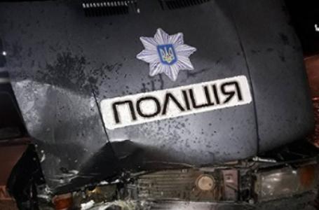 У Тернополі судитимуть водія, винного у смерті людини та травмуванні патрульних