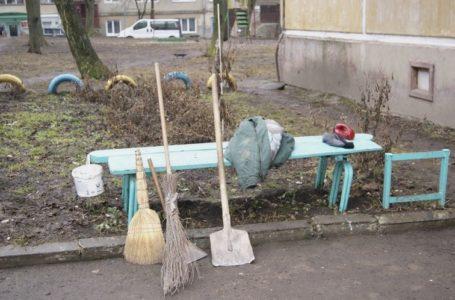 Протягом двох місяців у Тернополі триватиме толока