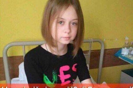 Маленька тернополянка потребує допомоги: у Юлечки – лейкемія