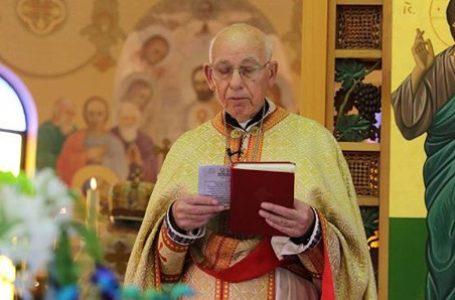В Австрії помер 82-річний священник з Тернопільщини