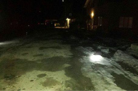 На Бучаччині водій іномарки насмерть збив перехожого