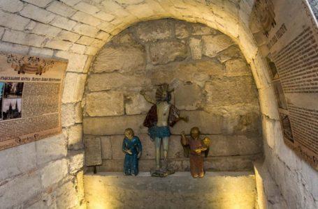 Тернополян запрошують у підземелля на екскурсію музеєм