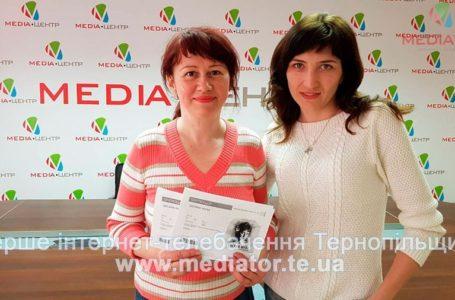 Квитки на концерт Оксани Мухи стануть подарунком на ювілей матері, – переможниця конкурсу