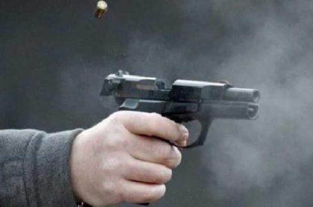 У Тернополі чоловік розстріляв компанію
