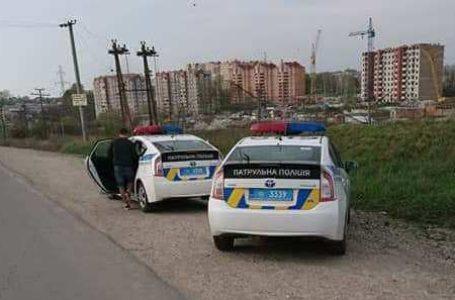 На Тернопільщині у ДТП постраждала 10-річна дитина
