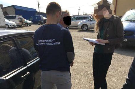 Тернополянина затримали на хабарі за медичні довідки