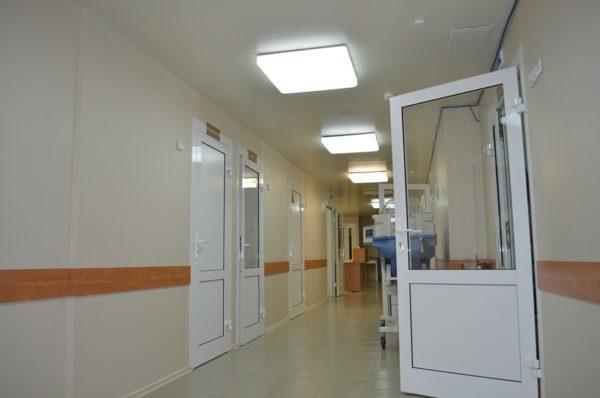 У тернопільських лікарнях невідомі пограбували пацієнтів