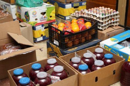 Великдень у зоні АТО. Тернополяни передали бійцям понад 15 тонн продуктів