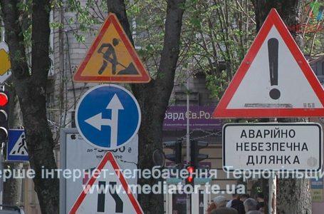 У Тернополі завершили ремонт однієї із запланованих вулиць