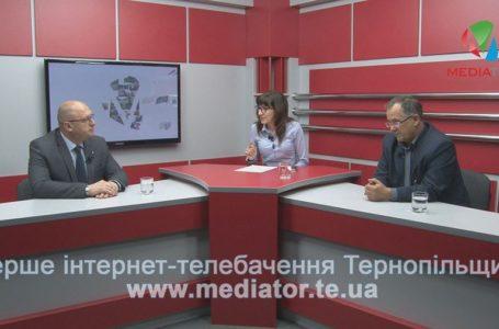 Якість вакцин у тернопільських поліклініках – гарантую, – керівник міської дитячої лікарні Андрій Артимович (Ефір)