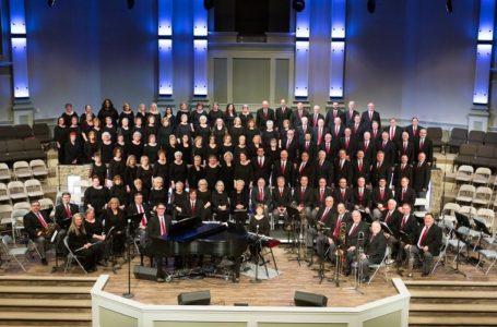 У Тернополі з благодійним концертом виступить хор з Арканзасу
