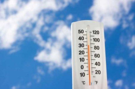 На Тернопільщині передбачають тридцятиградусну спеку