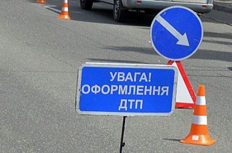 У Тернополі на Чернівецький водій автівки збив дитину