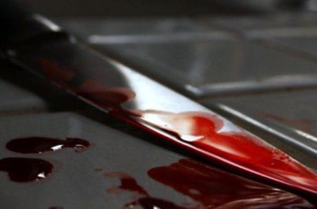 На Тернопільщині чоловік власноруч наніс собі смертельні ножові поранення