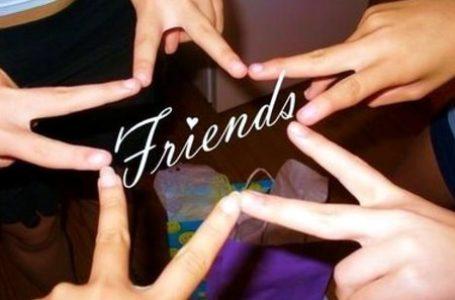 Чи існує справжня дружба, як гадаєте?