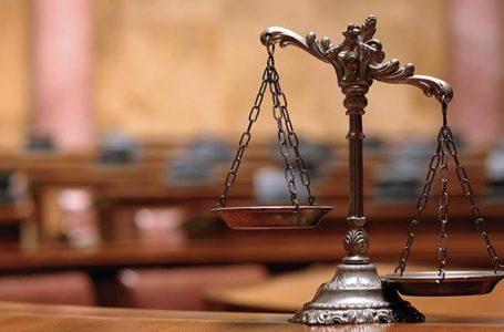 На Тернопільщині за вимагання коштів ув'язнили двох чоловіків