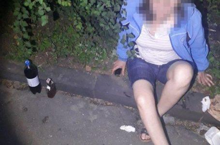 У Тернополі в п'яної мами забрали 7-річного хлопчика