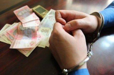 За хабар поліціанту жителя Тернопільщини ув'язнили на 4,5 роки